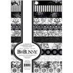 Tuxedos & Tiaras 6 x 8 Paper Pad - Bo Bunny - PRE ORDER