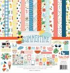 Summertime Collection Kit - Echo Park