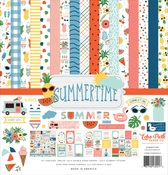 Summertime Collection Kit - Echo Park