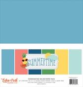 Summertime Solids Kit - Echo Park