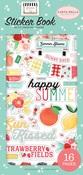 Summer Market Sticker Book - Carta Bella