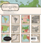 Cartography No.2 Collection Kit - Carta Bella