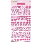 Punch Florence Alphabet Stickers - Bella Besties - Bella Blvd