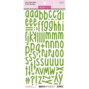 Gaucamole Aria Alpha Puffy Stickers - PRE ORDER