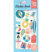 Dive Into Summer Sticker Book - Echo Park - PRE ORDER