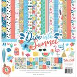 Dive Into Summer Collection Kit - Echo Park - PRE ORDER