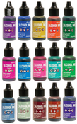Alcohol Ink Bundle Of 15 - Tim Holtz - PRE ORDER