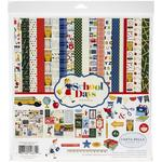 Collection Kit - School Days - Carta Bella - PRE ORDER