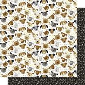 Puppers Paper - Cooper - Bella Blvd