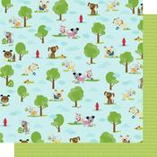Dog Park Paper - Cooper - Bella Blvd - PRE ORDER