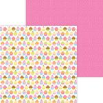 Hey Cupcake Paper - Hey Cupcake - Doodlebug
