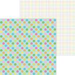 Lollies Paper - Hey Cupcake - Doodlebug