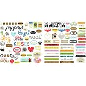 Cooper Words Ephemera - Bella Blvd - PRE ORDER