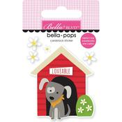 Doghouse Bella-pops - Cooper - Bella Blvd