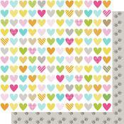 Heart Warmer Paper - Chloe - Bella Blvd