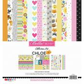 Chloe Collection Kit - Bella Blvd