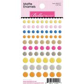 Cat Mix Matte Epoxy Stickers - Bella Blvd - PRE ORDER