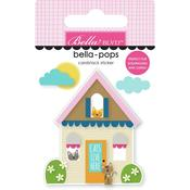 Cat House Bella-pop - Bella Blvd - PRE ORDER