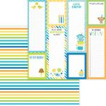 Wrap It Up Paper - Party Time - Doodlebug