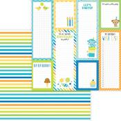 Wrap It Up Paper - Party Time - Doodlebug - PRE ORDER