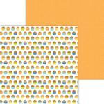 Birthday Bon Bons Paper - Party Time - Doodlebug