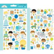 Party Time Icons - Doodlebug - PRE ORDER