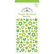 Limeade Confetti Sprinkles - Doodlebug