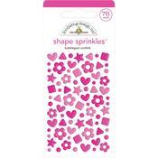 Bubblegum Confetti Sprinkles - Doodlebug