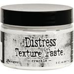 Crackle Tim Holtz Distress Texture Paste