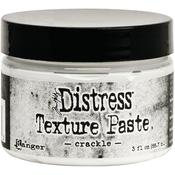 Crackle Tim Holtz Distress Texture Paste 3oz - PRE ORDER