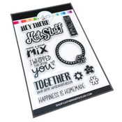 Whipped this Up Stamp Set - Catherine Pooler