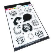 Call Me! Stamp Set - Catherine Pooler