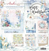 Winter Wonderland Collection Pack - Asuka Studio - PRE ORDER