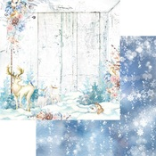 Winter Wonderland Paper - Asuka Studio - PRE ORDER