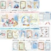 Winter Greetings Paper - Winter Wonderland - Asuka Studio