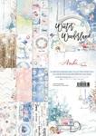 Winter Wonderland A4 Collection Pack - Asuka Studio