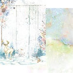 Winter Wonderland Paper 1 - Asuka Studio