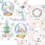 Winter Wonderland Paper 3 - Asuka Studio