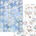 Winter Wonderland Paper 4 - Asuka Studio