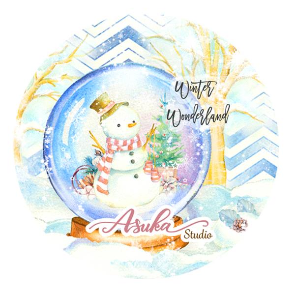 Winter Wonderland Asuka Studio