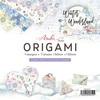 Winter Wonderland Origami Paper - Asuka Studio