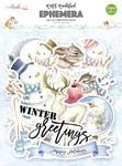 Winter Wonderland Ephemera - Asuka Studio