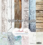 Weathered Wood & Crystals Collection Pack - Asuka Studio