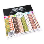 Potluck Party Patterned Paper - Catherine Pooler
