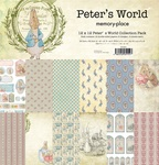 Peter's World Collection Pack - Memory-Place