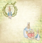 My Dears Paper - Peter's World - Memory-Place - PRE ORDER