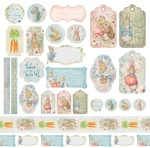 Once Upon A Time Paper - Peter's World - Memory-Place - PRE ORDER
