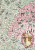 The Little Traveler A4 Paper - Memory-Place - PRE ORDER