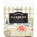 Gingham Gardens Mixed Bag - My Minds Eye