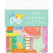 Just Chill Mixed Bag - Mini Collection - My Minds Eye